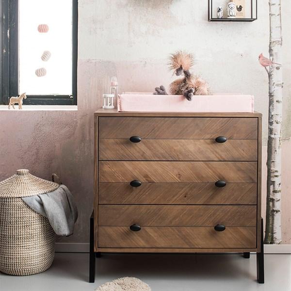 Luxury Nursery Bedroom Drawers