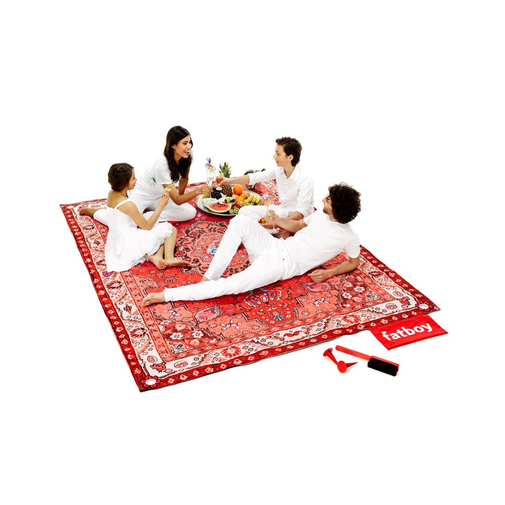 Fatboy Picnic Lounge Luxury Outdoor Rug