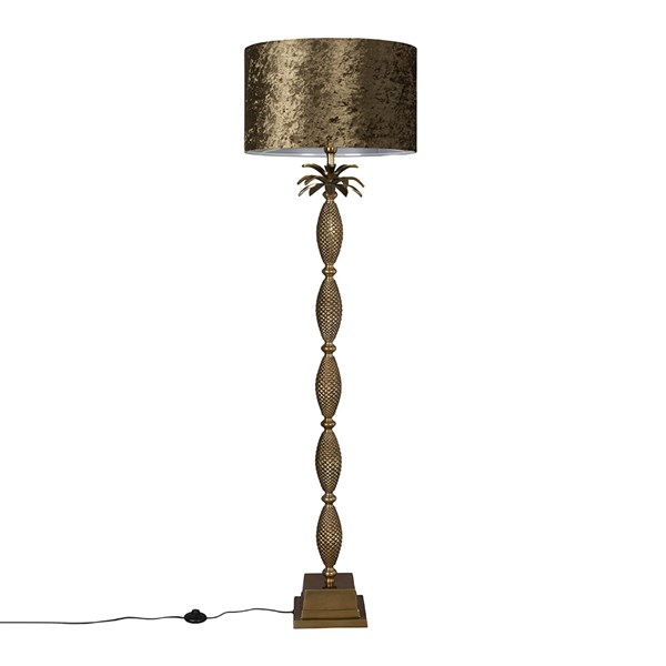 Dutchbone Pina Floor Lamp