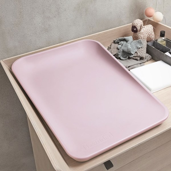 Girls Baby Changing Mat and Table