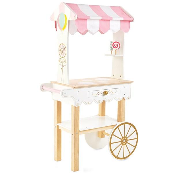 Le Toy Van Honeybake Tea-Time Trolley