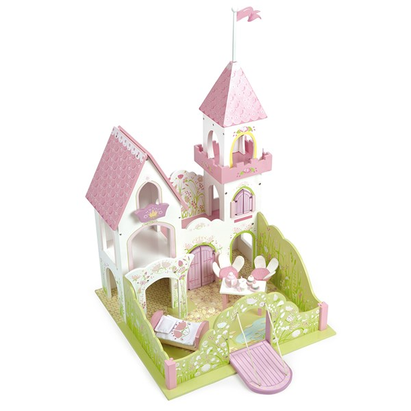 Le Toy Van Fairybelle Palace Dolls House