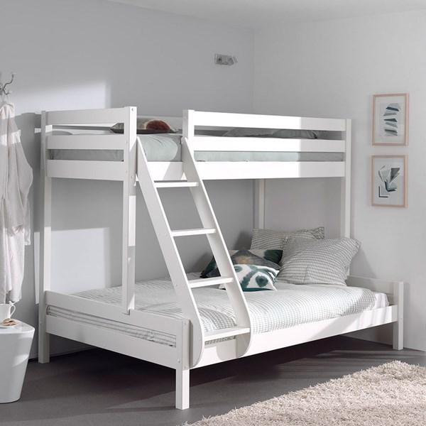Pino Triple Bed