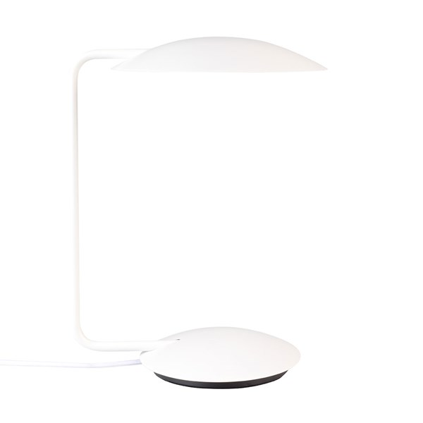 Zuiver Pixie Table Lamp in White