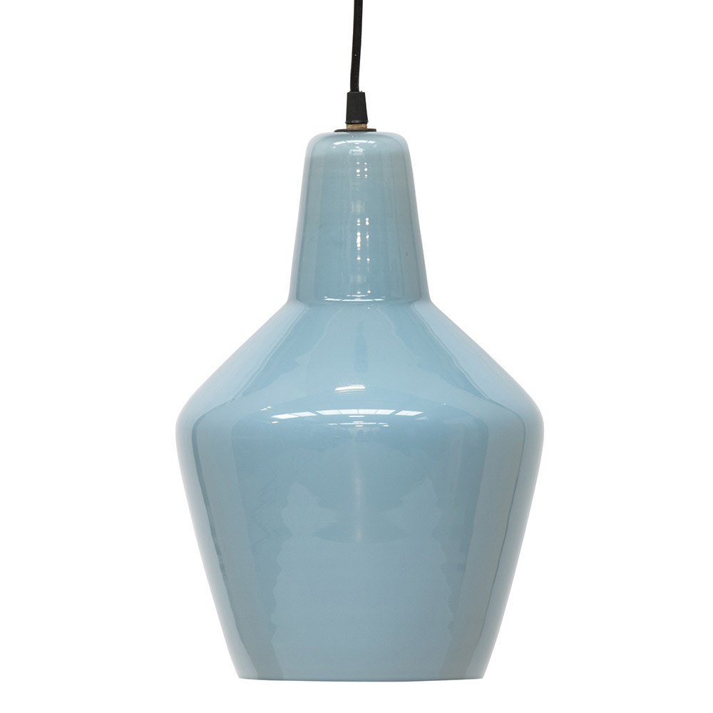 Bepurehome Pottery Glass Pendant Light Bepurehome Cuckooland