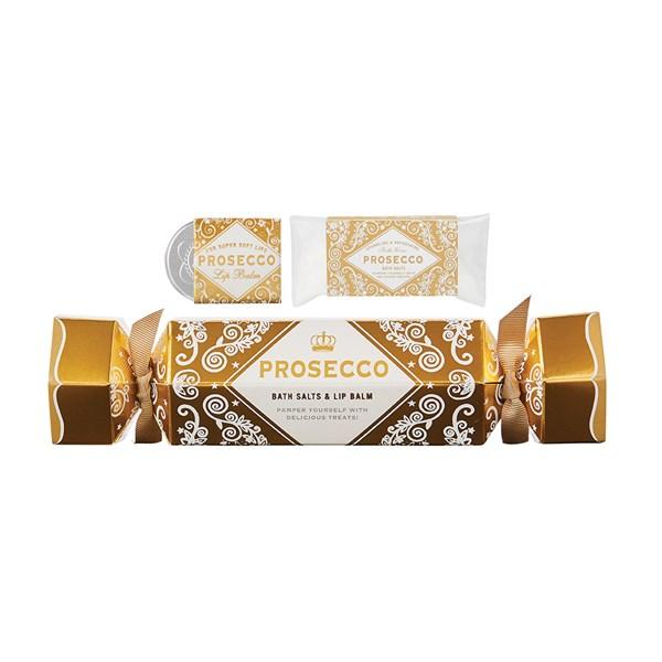 Bath House Prosecco Cracker