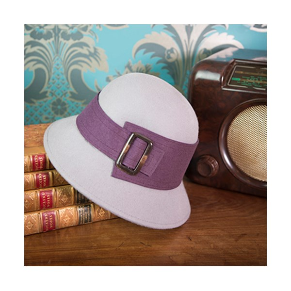 Stylish Traditional Hats