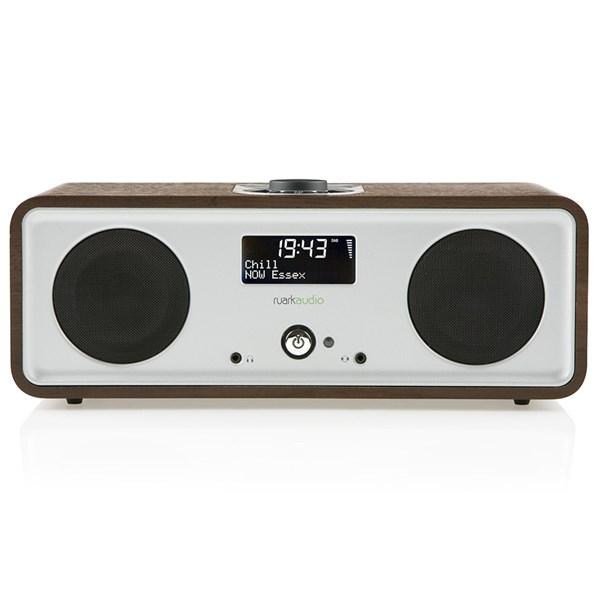Ruark Audio R2 MK3 Music Streaming System in Walnut