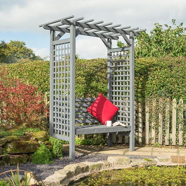 Rowlinson Sorrento Arbour Seat