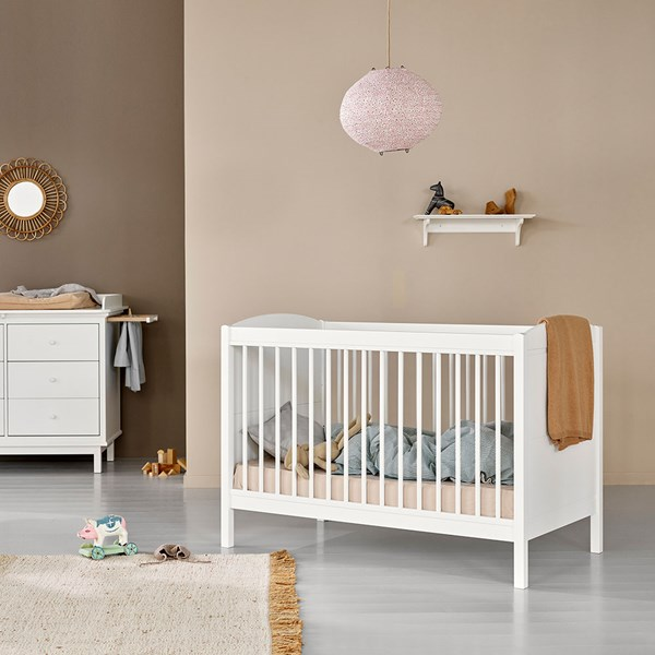 Oliver Furniture Seaside Lille+ Cot Bed