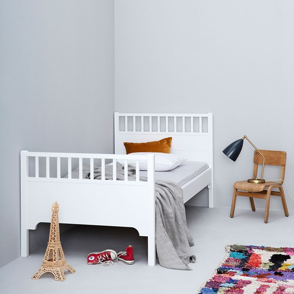 Oliver Furniture Seaside Single Bed