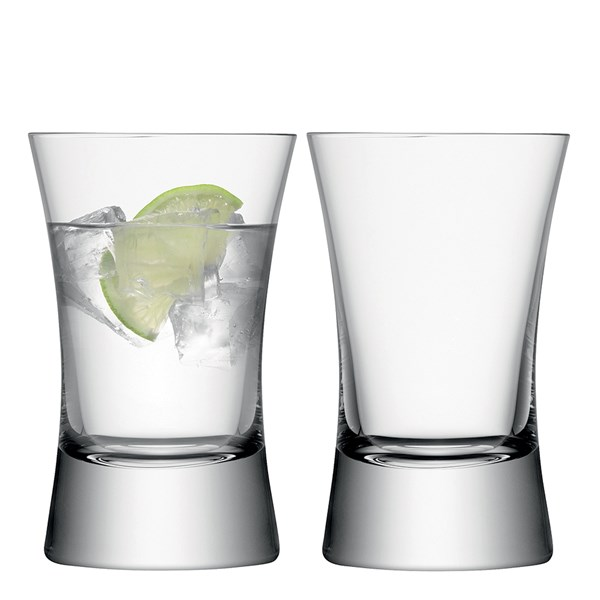 LSA International Moya Tumbler Glasses Set of 2