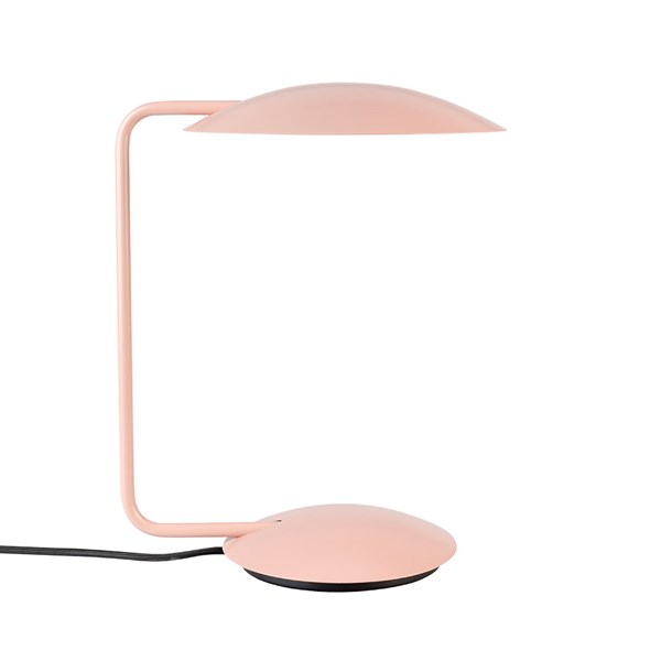 Zuiver Pixie Table Lamp in Pink