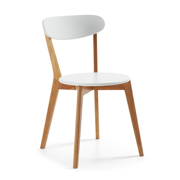 Pair of Luana Dining Chairs