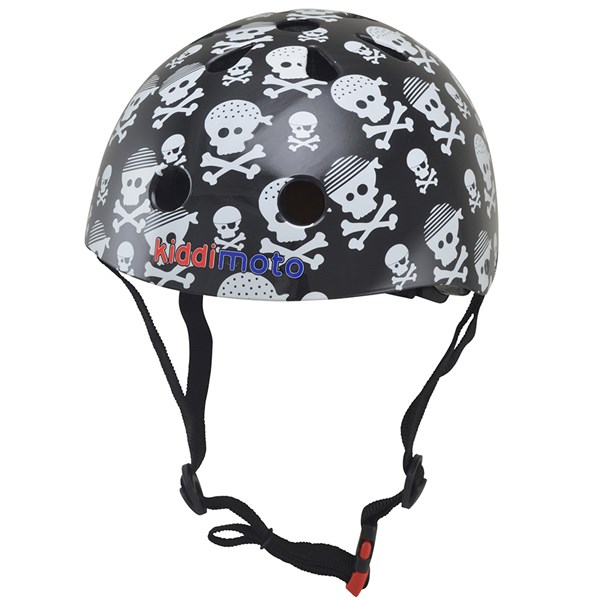 Skullz Helmet by Kiddimoto