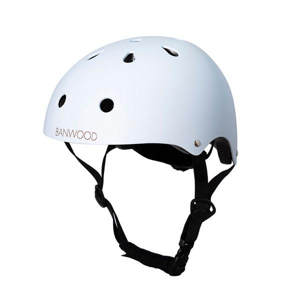 Banwood Kids Cycle Helmet in Sky
