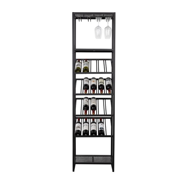 Zuiver Cantor Wine Shelf