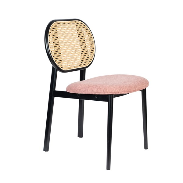 Zuiver Spike Natural Chair
