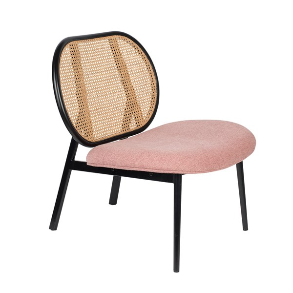Zuiver Spike Lounge Chair