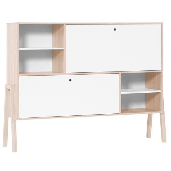 Spot Sideboard with Shelves and 2 Cupboards by Vox