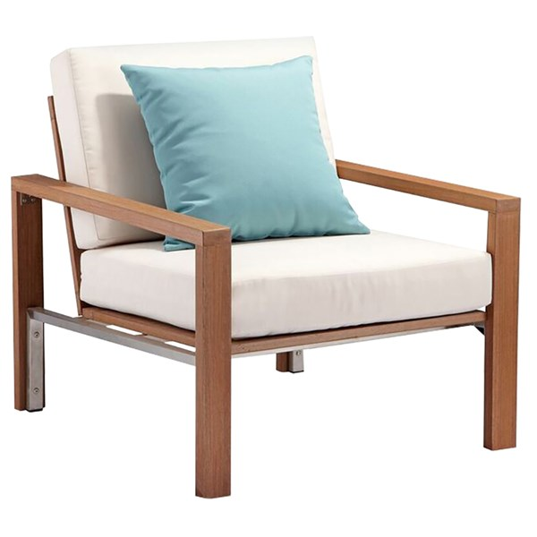 Foremost Veranda Classics Dorka Garden Chair