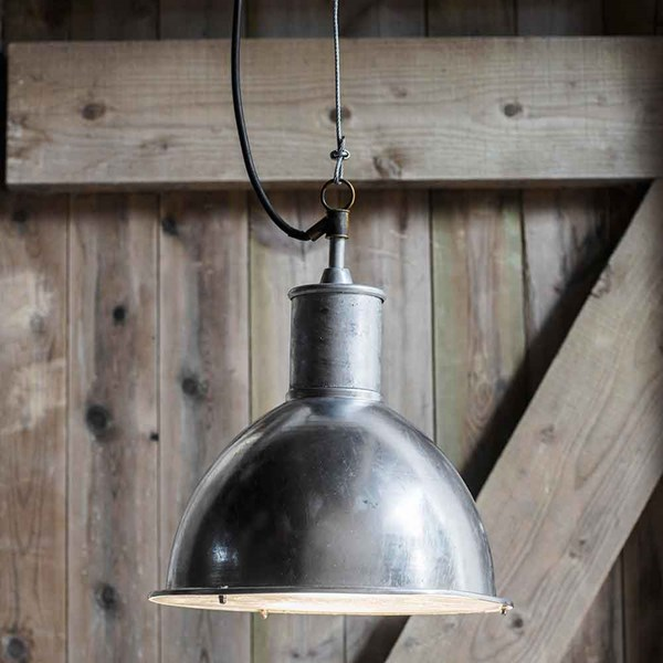 Garden Trading St Ives Outdoor Pendant Light