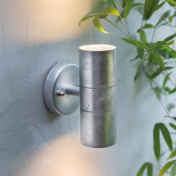 Garden Trading St Ives Up and Down Outdoor Light