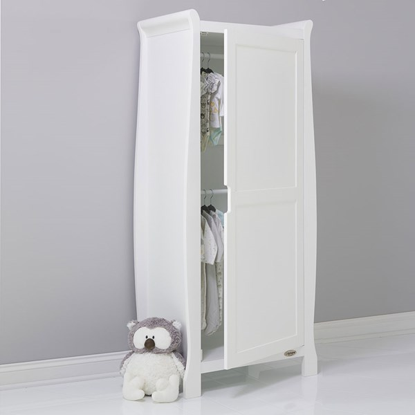 Obaby Stamford Single Wardrobe