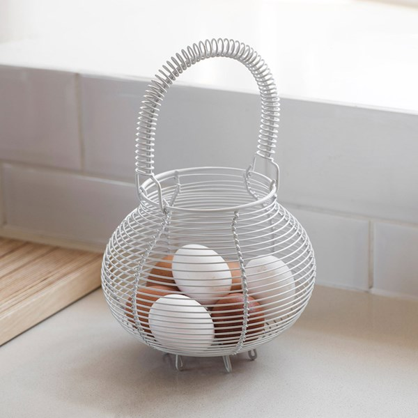 Garden Trading Wire Egg Basket