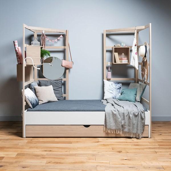 Customisable Children's Single Bed