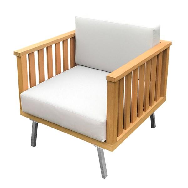 Formost Veranda Classics Sengl Garden Chair