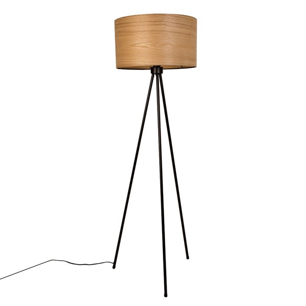 Dutchbone Woodland Floor Lamp