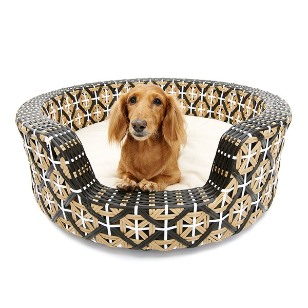 Laboni Delano Dog Bed