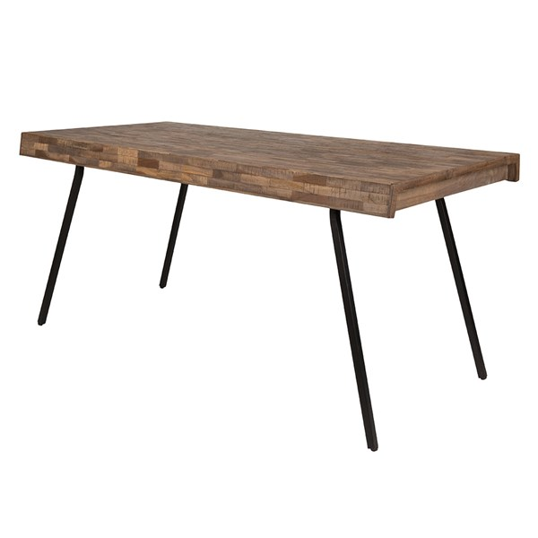 Suri Teak Dining Table