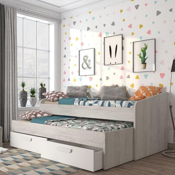 Trasman Terrassa Day Bed