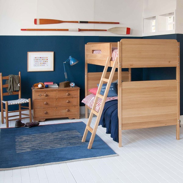 Contemporary Children's Bunk Bed
