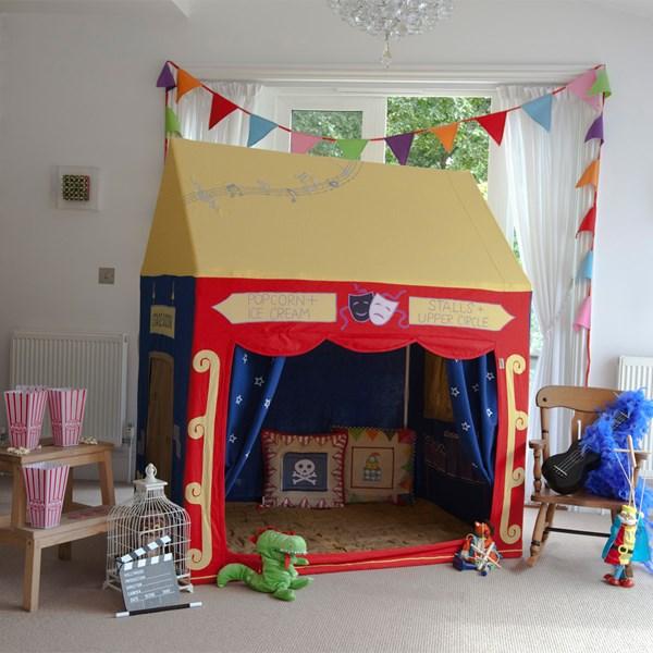 Theatre Tent