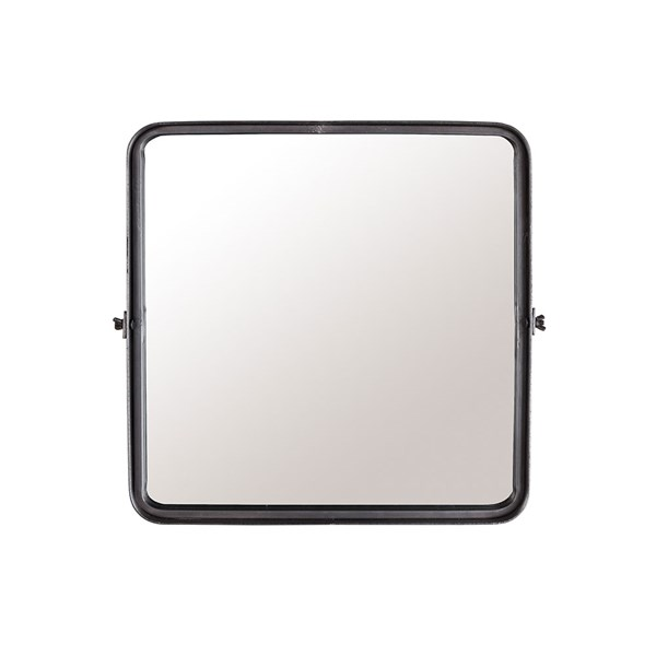 Dutchbone Tiltable Poke Wall Mirror