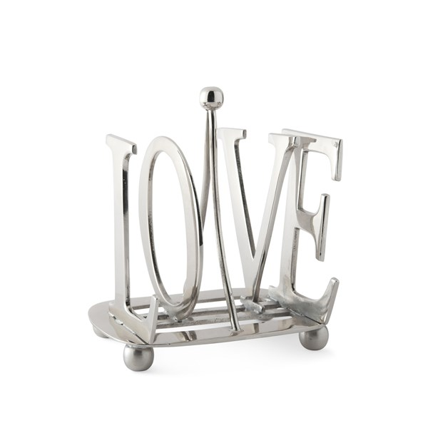 Toast Rack in LOVE design