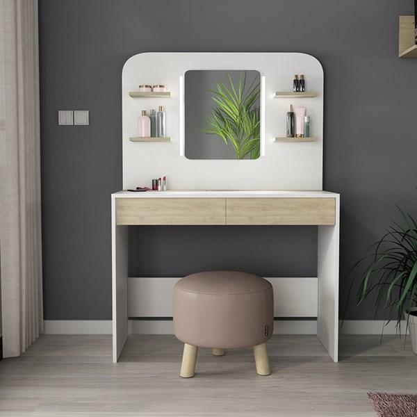Trasman Secret Vanity Table