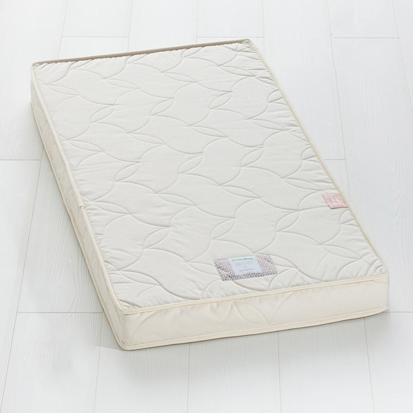 Natural Twist Cot Bed Mattress