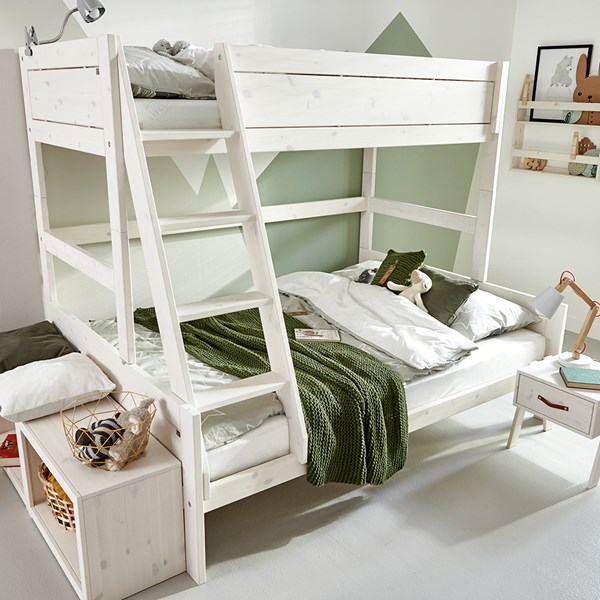 Modern Family Bunk Bed