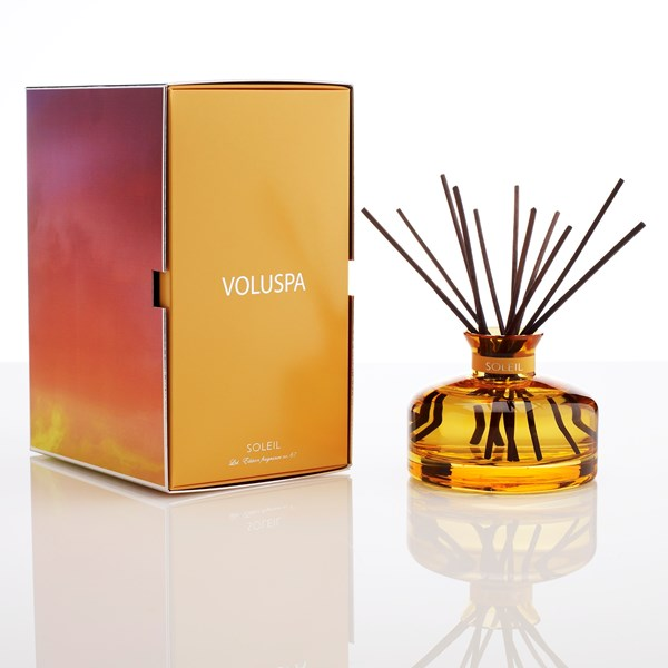 VOLUSPA - Seasons Reed Diffuser Soleil