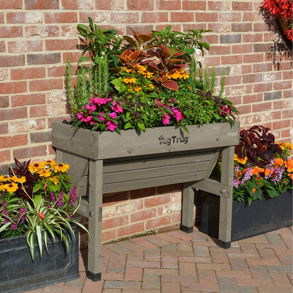 VegTrug Small Wall Hugger Planter