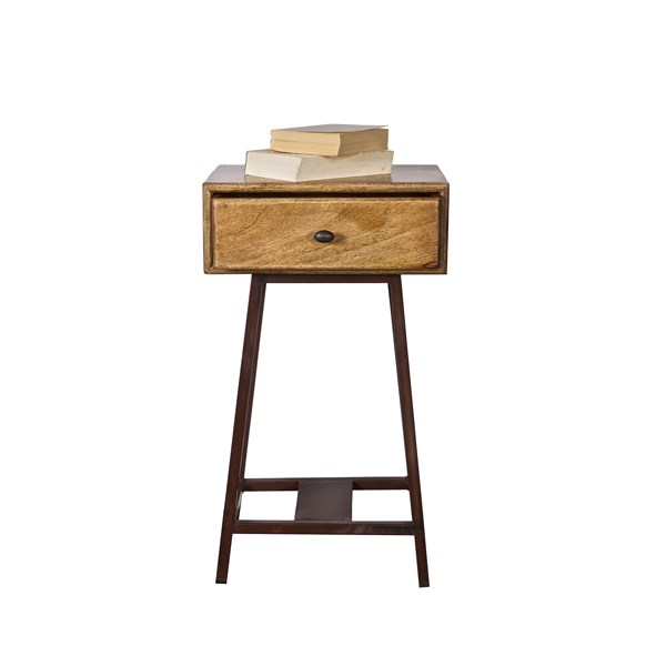 Skybox Side Table by BePureHome