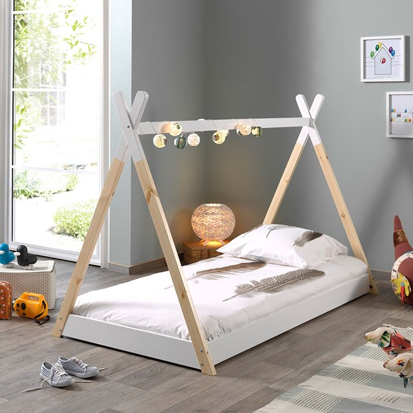 Kids Tipi Bed