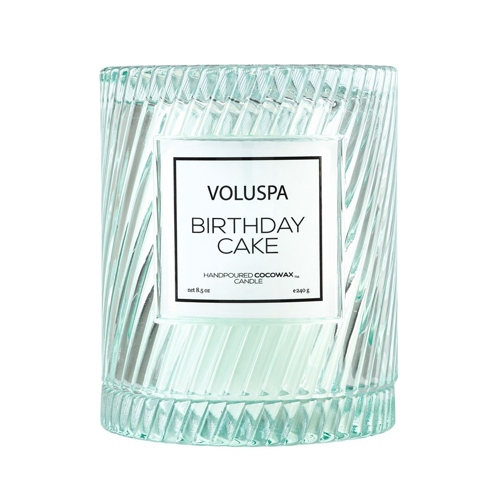 Fine Voluspa Macaron Candle With Cloche Cover In Birthday Cake Funny Birthday Cards Online Inifofree Goldxyz