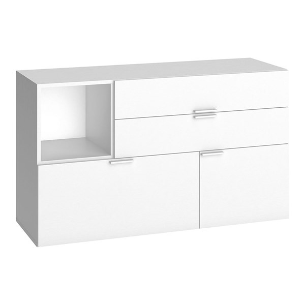 Vox 4 You Low Chest of Drawers