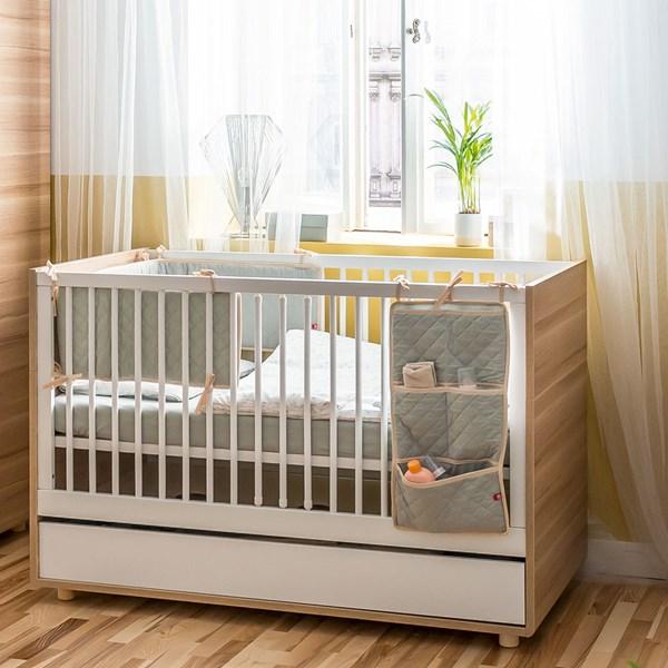 Vox Evolve Cot Bed