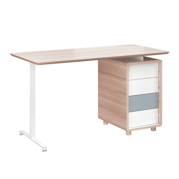 Vox Evolve Computer Desk with Drawers
